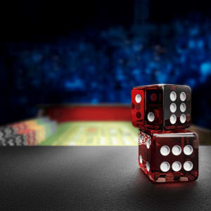 Betting Patterns used by Players in Sic Bo
